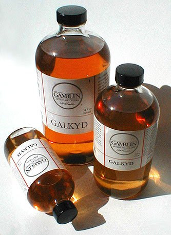 Gamblin Galkyd 2 oz.