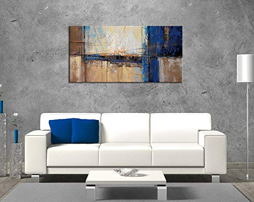 Teresita Blanco of Artsy Sister Offers Large Abstract Canvas ...
