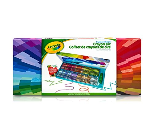 Crayola 72 ct Crayon Kit