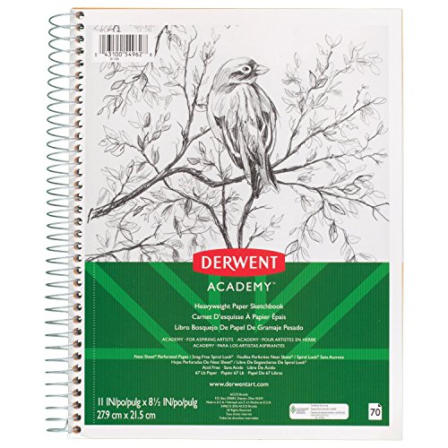 Derwent New Storybook Sketch Pad (54962)