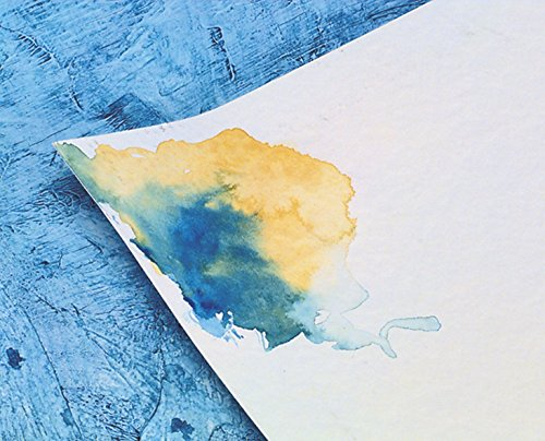 "Strathmore 473-98 Artist Quality Cold Press Paper, 22"" x 30"" Size, Watercolor"