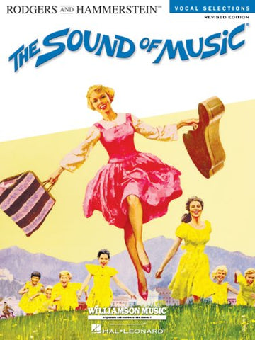 The Sound of Music Songbook: Vocal Selections - Revised Edition (Rodgers and Hammerstein Vocal Selections)