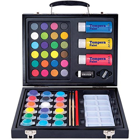 Art101 deluxe paint set