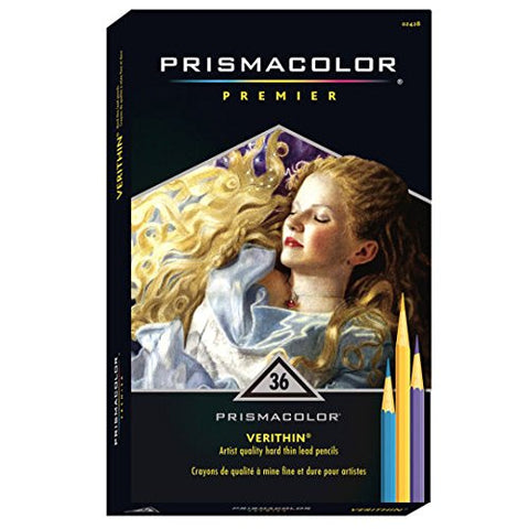 Premier Verithin Pencil Set by Prismacolor