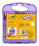 Crayola Twistables, Coloring Gifts for Kids, Age 4, 5, 6, 7, 8