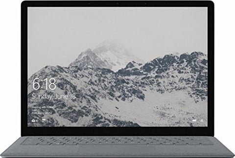 "Microsoft - Surface 13.5"" Touch-Screen Laptop - Intel Core m3 - 4GB Memory - 128GB Solid State"