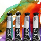QoR Watercolor 11ml Iridescent Pearl Fine