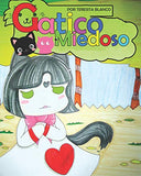Gatico Miedoso: Vol 1 (Spanish Edition)