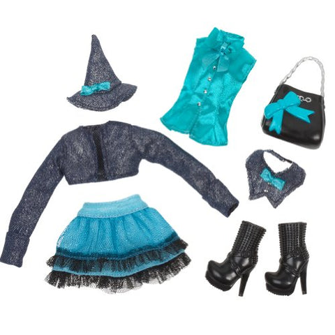 Bratzillaz Fashion Pack - True Blue Style