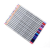 Marco Professional 72-color Art Colored Pencils/ Drawing Pencils for Artist Sketch / Secret