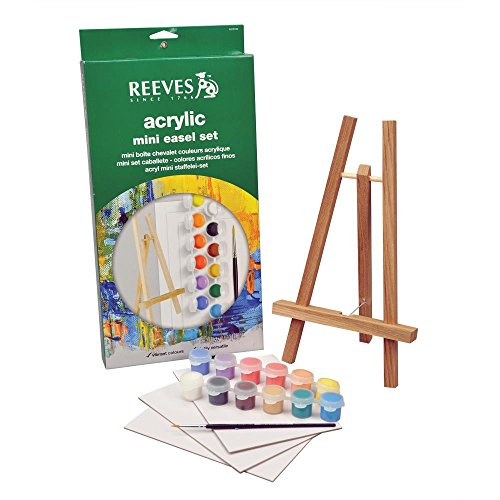 Reeves Easel Set, Mini
