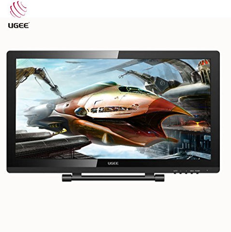 UGEE UG-2150 Graphics Monitor Drawing Pen Monitor 21.5 Inch Digital Monitor Pen Display with 2
