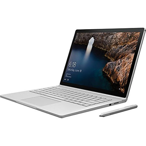 Microsoft Surface Book 1TB with Performance Base (2.6GHz i7, 16GB RAM, 13.5 Inch TouchScreen)