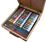 Royal & Langnickel 48-Piece All Media Easel Artist Set