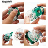 "MONO Correction Tape Refill, 1/6"" x 472"""