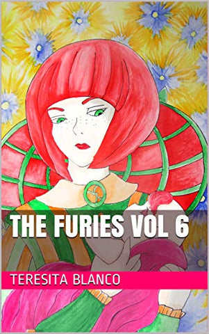 The Furies Vol 6