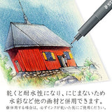 Staedtler Pigment Liner, 0.3mm, Black Ink (308-0.3)