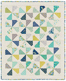 "Third Time's a Charm - Again!: Make the Most of 5"" Squares with 21 Colorful Quilts"