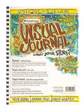 Strathmore Visual Bristol Journals 9 in. x 12 in. vellum 24 sheets [PACK OF 2 ]