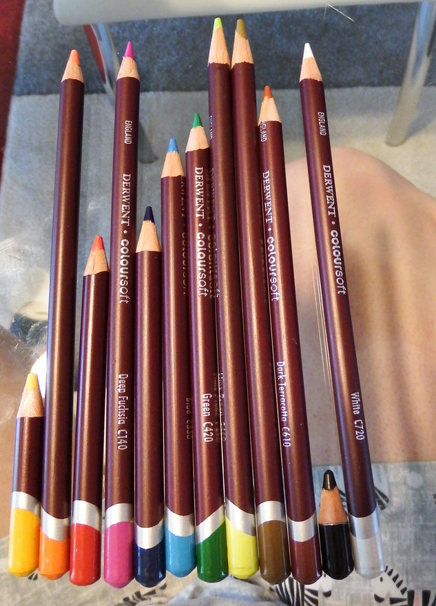 coloring pencils,pencil,set