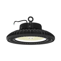 LED High Bay Light - 100 Watt - LED High Bay UFO Light - 3000k-5000k - DLC