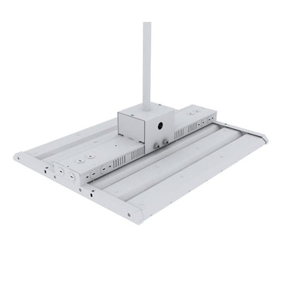 LED High Bay Light - 300 Watt - LED High Bay Linear Light 4ft Modular - 140lm/w - 5000k-3000k  - DLC