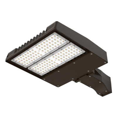 LED Street Light - 150 Watt - LED Area/Street Lights - 5000k - DLC