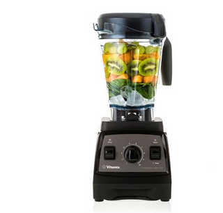 VITAMIX PROFESSIONAL SERIES 300 BLENDER BLACK
