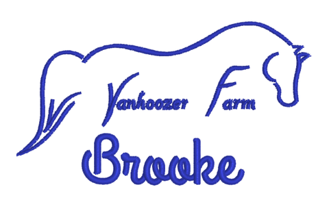 Vanhoozer Farm Embroidery