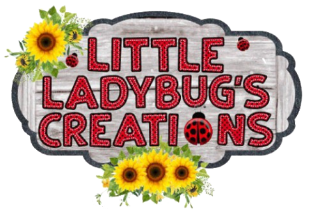 Little Ladybug's Creations