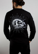 CHASING THE SUN - LONG SLEEVE