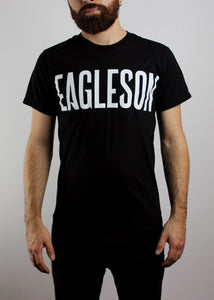 EAGLESON LOGO T-SHIRT