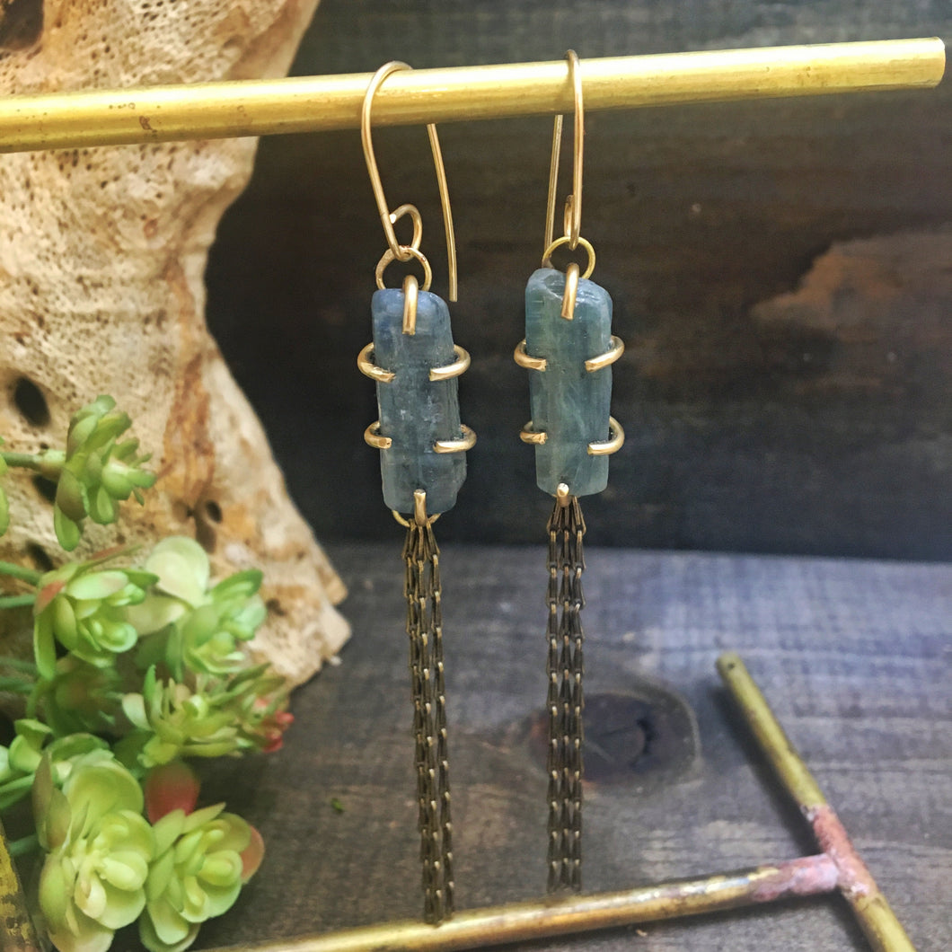 Monsoon Earrings