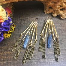 Cloudburst Earrings