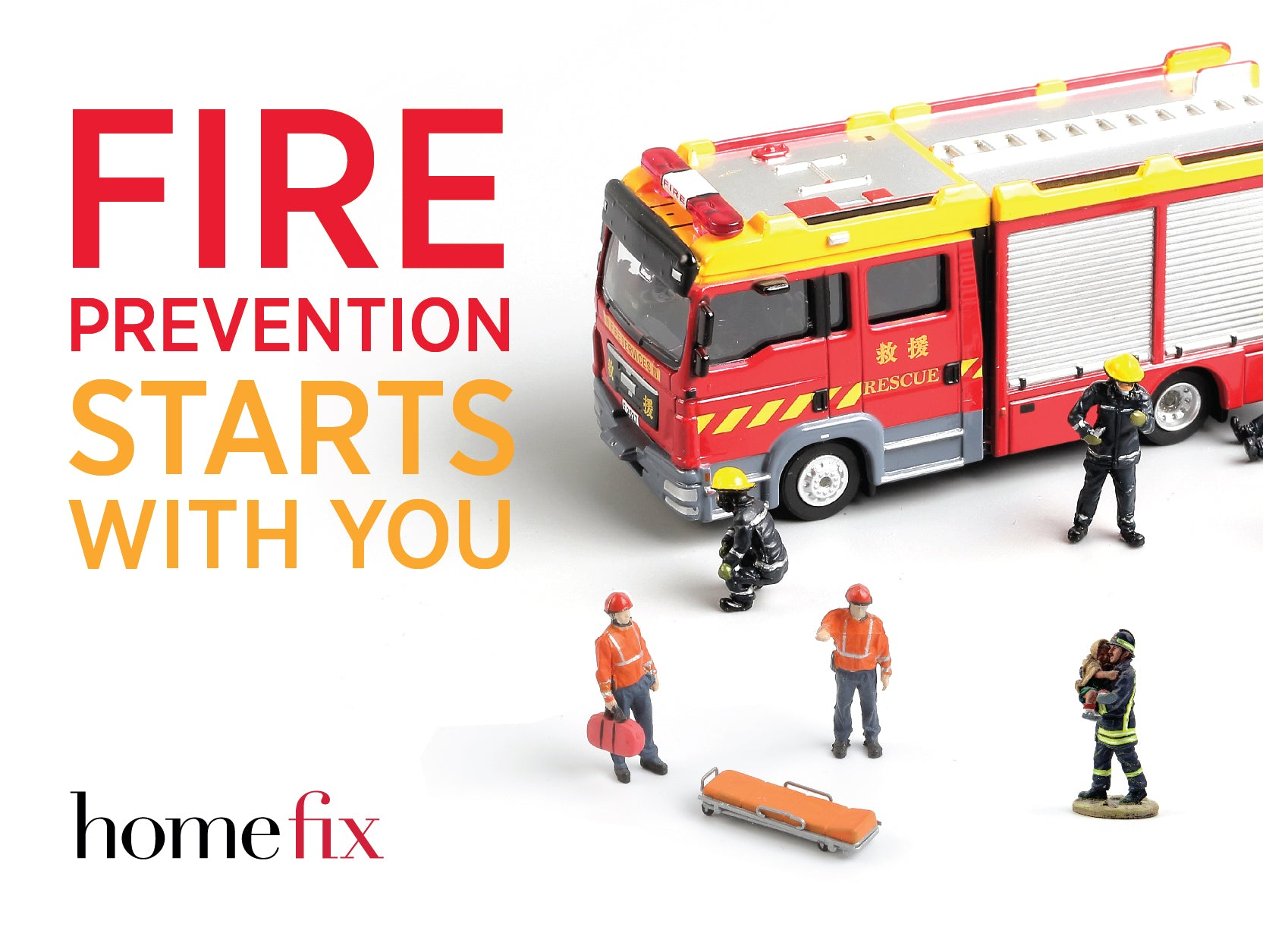 The Importance of Fire Safety