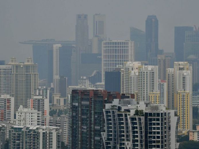 September Warning: Haze In Singapore May Be Back To Stay