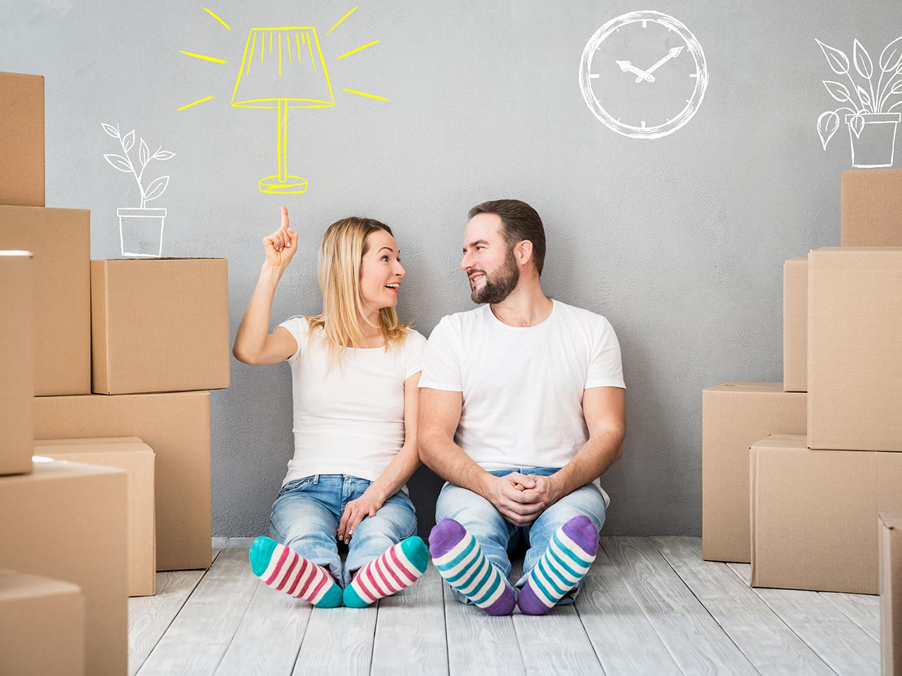 Ultimate Moving In Guide: The Essentials Every Home Needs