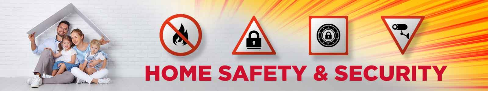 Keep your valuable home safe and secure with Homefix