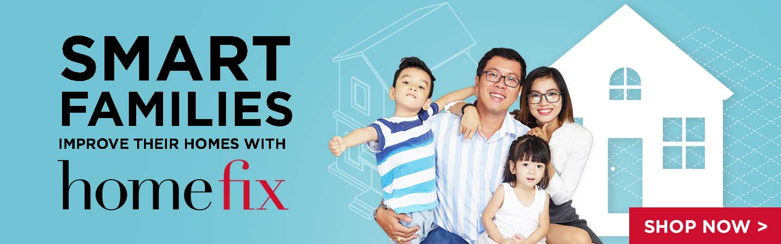 Homefix Singapore - Home Improvement Products and Services