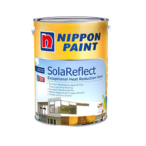 Nippon Paint SolarReflect