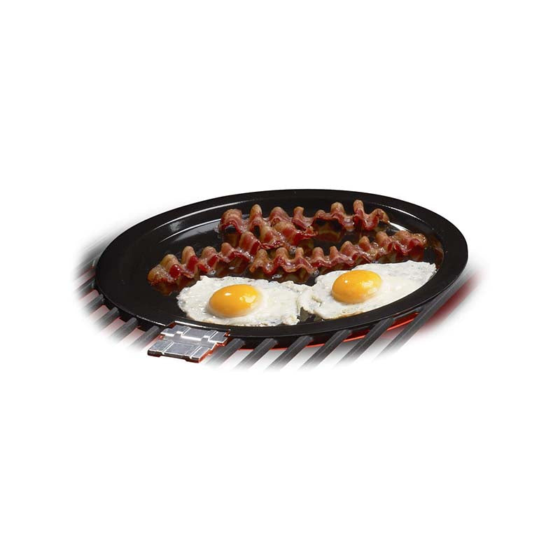 Stok SIS2000 Griddle