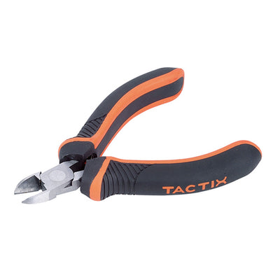 "Photo of Tactix Snipping Plier 110mm (4-1/4"")"