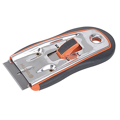 Tactix Retractable Scraper w/ 5 Blades