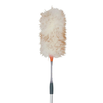 Casabella Wool Duster With Extension Pole