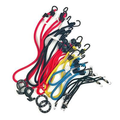 Photo of Cargoloc Bungee Cords 24 Pcs Pack