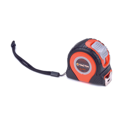 Photo of Tactix Tape Measure High (8Mx32mm)