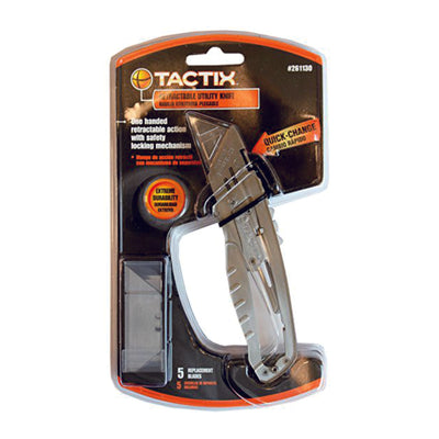 Tactix See Through Sliding Knife