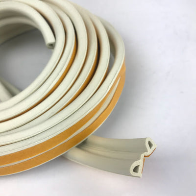 Photo of SuperSeal P-Profile White 9X5.5mm(2X2.5M)