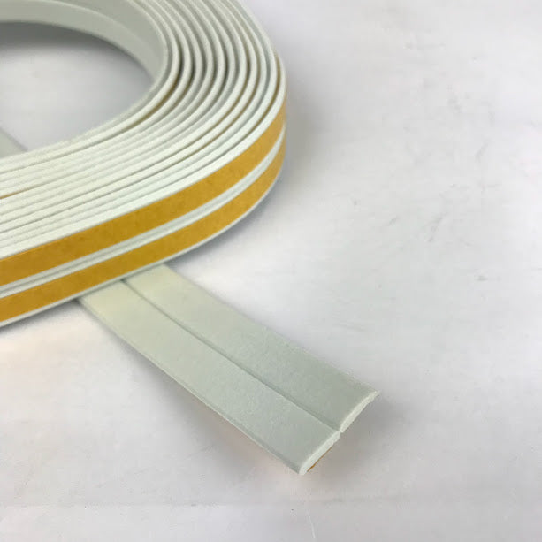 SuperSeal I-Profile White 9X2mm(2X5M)