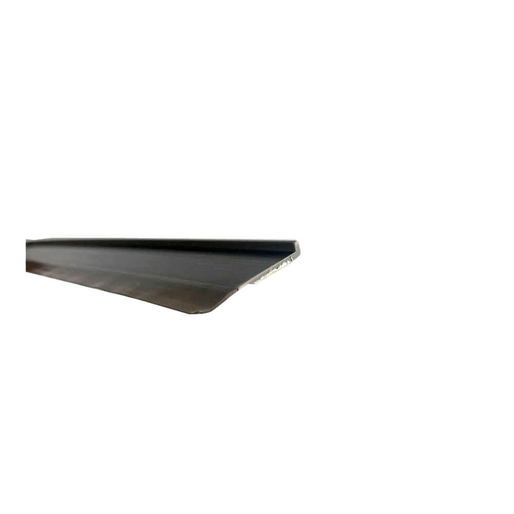 SuperSeal Door Bottom Flipper Brown 1000mm